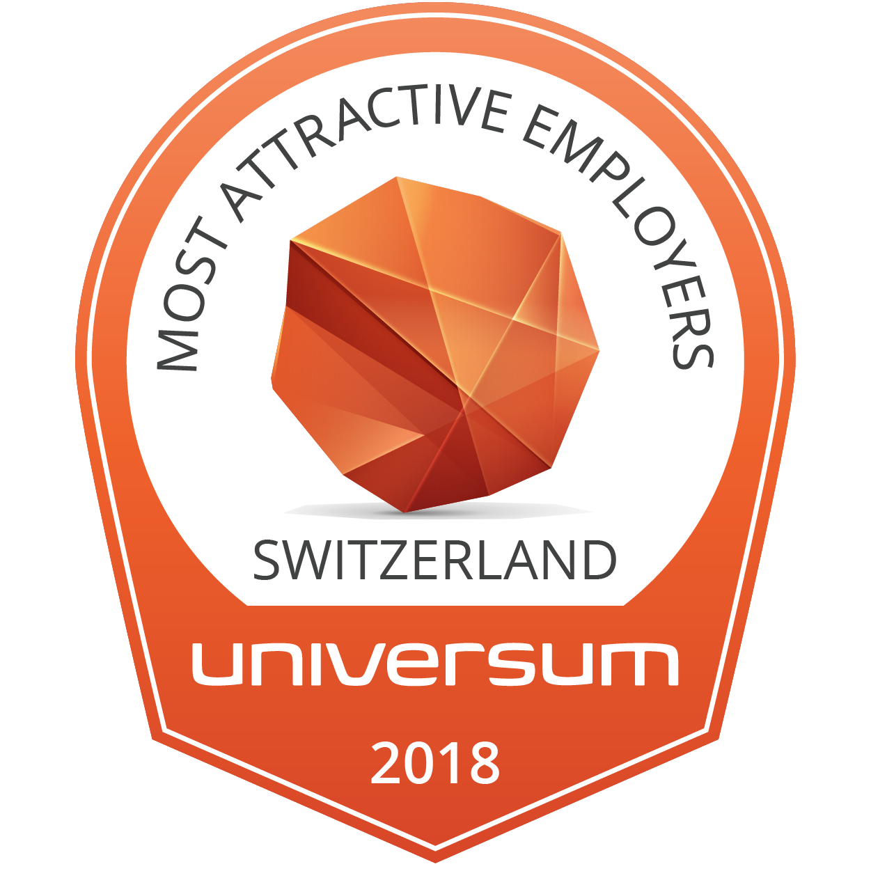 Top-100 employeur 2018